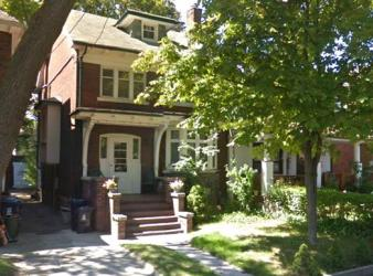 394 Willard Avenue, Toronto Ontario