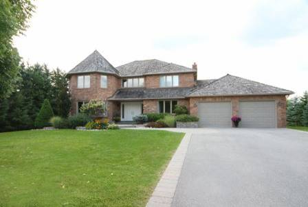 48 Holden Dr, King Ontario
