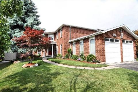 1992 Bough Beeches Blvd, Mississauga Ontario